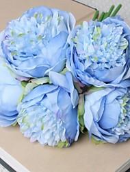 Недорогие -Искусственные цветы Modern Букеты на стол 1