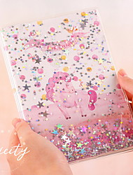 cheap -Notepad Plastic 1 pcs Classic All