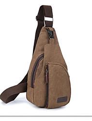 cheap -Fanny Pack Waist Bag / Waist pack Chest Bag 2 L for Hunting Fishing Hiking Sports Bag Fast Dry Cloth Oxford Running Bag