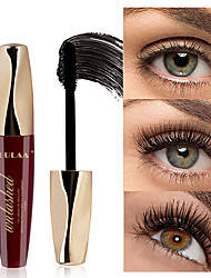 cheap -Mascara Waterproof / Professional / Women Makeup 1 pcs Wet / Matte Cream Lady / Eye / Cosmetic Matte / High Quality Party / Evening / Daily / Daily Wear Daily Makeup / Halloween Makeup / Party Makeup