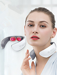 cheap -Neck Portable Massager Health Care Massage Office / Career / Event / Party / Business Fashion
