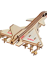cheap -Model Building Kit Duck Plane / Aircraft Fighter Aircraft Simulation Plastic for Unisex