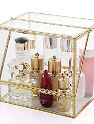 cheap -Full Coverage / Multi-functional / Best Quality Makeup 1 pcs Glass Others N / A / Other High Quality / Fashion Desk Daily Makeup / Party Makeup Professional Durable Cosmetic Grooming Supplies