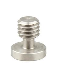 cheap -CAMVATE 3/8 Tripod / Monopod / Quick Release (Qr) Plate / Camera Screws C1838
