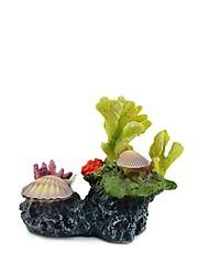 cheap -Guyun Europen Style Coral Stone Decoration for Aquarium