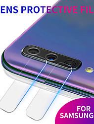 cheap -SAMSUNGScreen ProtectorSamsung Galaxy A70(2019) Mirror Camera Lens Protector 1 pc Nano