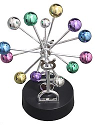 cheap -Kinetic Orbital Newton Cradle Balance Ball Classic Kids Boys' Girls' Toy Gift 1 pcs / 14 Years & Up