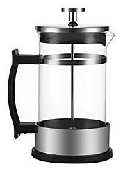 cheap -Press Coffee Maker Set Gift  Glass  Tea Maker Stainless Steel