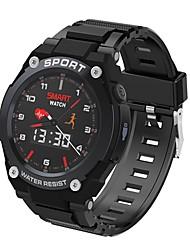 Недорогие -M97 Smart Watch GPS Спорт на открытом воздухе Фитнес-трекер Мониторинг сердечного ритма Мониторинг сна Мониторинг сна IP67 Водонепроницаемые часы