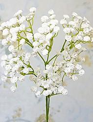 Недорогие -Искусственные цветы Modern Цветы на стену 1