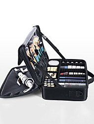cheap -Full Coverage / Multi-functional / Best Quality Makeup 1 pcs Nylon Others N / A / Other High Quality / Fashion Match / Traveling Daily Makeup / Party Makeup Travel Storage Professional Durable