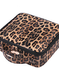 cheap -Full Coverage / Multi-functional / Best Quality Makeup 1 pcs PU(Polyurethane) Others N / A / Other High Quality / Fashion Match / Traveling Daily Makeup / Party Makeup Travel Storage Professional