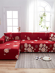 cheap -Sofa Cover Slipcover Sofa Covers For Living Room Elastic Cover Furniture Protective Armchair Couches Sofa Sofa Towel 1/2/3/4/