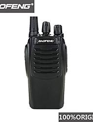 cheap -1PCS Baofeng BF-C1 Walkie Talkie 16CH Two Way Radio Woki Toki UHF Portable Ham Radio CB 5W Flashlight HF Tr