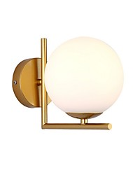 cheap -Nordic Style Wall Lamps & Sconces Bedroom Wall Light 220-240V / E27