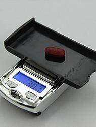 Недорогие -0,05 г-200 г высокой четкости портативный автоматический выключатель цифровые ювелирные весы мини карманные цифровые весы для офиса и обучения домашней жизни на открытом воздухе путешествия