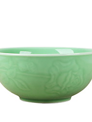 cheap -1 set Dining Bowl Dinnerware Earthenware Cool