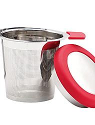 cheap -Silicone Tea 1pc Filter