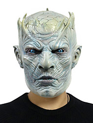 cheap -Halloween Mask Rubber Party Horror Adults'