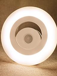 Недорогие -YWXLIGHT® Прямоугольный Ночные светильники Меняет цвета Новый год Аккумуляторы AA 1шт