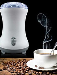cheap -220V Electric Coffee Grinder Maker Beans Herbs Spice Nuts Mill with Stainless Steel Blades
