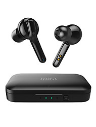 cheap -MIFA X3 True Wireless Earbuds Stereo Bluetooth 5.0 Headphones Sport Fitness Auto Pairing Smart Touch Control with 24 Hours Playtime