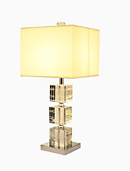 cheap -Modern Contemporary Decorative Table Lamp For Bedroom 220V Wood