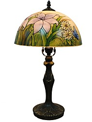 cheap -Modern Contemporary Decorative Table Lamp For Bedroom 220V Green