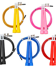 cheap -Jump Rope / Skipping Rope Sports PP (Polypropylene) Everyday Use Outdoor Indoor Easy to Use Ultra Light (UL) For All