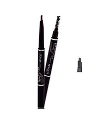 cheap -Eyebrow Pencil Eyebrow Color Easy to Use Youth Makeup Cosmetic Party General use Matte Normal Convenient 6 Colors School Daily Wear Festival Cosmetic Grooming Supplies