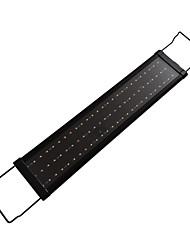 Недорогие -Аквариум Свет Оформление аквариума LED подсветка 1шт Свет аквариума Поменять Нетоксично и без вкуса Металл 220 V