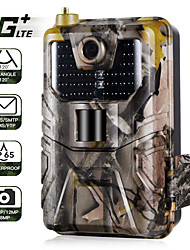 cheap -HC-900LTE 4G Hunting Camera 16MP 1080P MMS/SMS/SMTP/FTP Trail Camera IP65 0.3s Photo Traps 940nm infrared LED scout Wild Camera