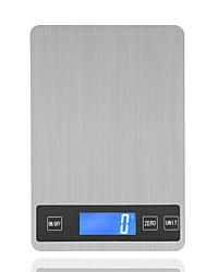 Недорогие -10 кг высокой четкости портативный авто с электронные кухонные весы домашней жизни кухня ежедневно на открытом воздухе путешествия