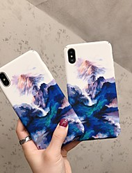 cheap -Case for iPhone 11Fashion Design Character Protective Fashion Fun Cool Cover Skin Teens Cases for iPhone 6 / iPhone 7/ iPhone 11 pro