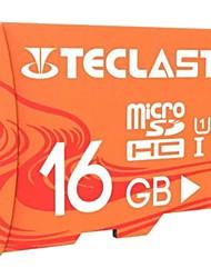 cheap -Teclast 16GB Micro SD / TF Memory Card UHS-I U1 30-90/40-90/50-90 camera