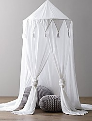 cheap -Mosquito Net Traveling 100% Bamboo Fiber Automatic Summer