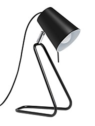 cheap -Desk Lamp Home Office Work from Home Online Course Modern Contemporary Decorative Table Lamp For Bedroom 220V Black