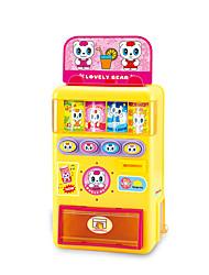 cheap -Slot Machine Bank Mini Mini Novelty Educational PP+ABS Kids All Toy Gift