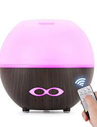 cheap -Essential Oil Air Mist Diffuser - 400ML Quiet Aroma Essential Oil Diffuser with Adjustable Cool Mist Humidifier Mode 7 LED Color Lights Changing for Office Home Bedroom Living Room