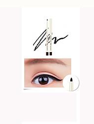 abordables -Eyeliner Facile à transporter Maquillage 1 pcs simple / Mode Usage quotidien / Rendez-vous / Festival Maquillage Quotidien Décontracté / Quotidien Sécurité Cosmétique Accessoires de Toilettage