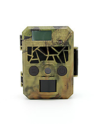cheap -Factory Wild Hunting Camera / Outdoor Waterproof Hunting Camera / Farm Burglarproof Night Vision HD Camera