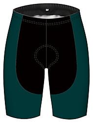 cheap -21Grams Men's Cycling Shorts Bike Pants / Trousers Padded Shorts / Chamois Bottoms Breathable 3D Pad Quick Dry Sports Black / Blue Mountain Bike MTB Road Bike Cycling Clothing Apparel Bike Wear