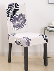 cheap -Chair Cover Multi Color Printed Polyester Slipcovers