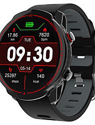Недорогие -F30 умные часы водонепроницаемый фитнес спортивные часы трекер сердечного ритма вызов / напоминание сообщения Bluetooth SmartWatch для Android IOS