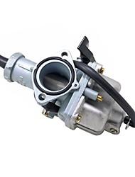 cheap -30MM Carburetor for 200cc 250cc Honda Motorcycle CG200 TRX 200 200S XR XL200 Carb