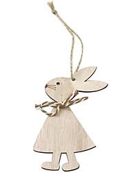 cheap -Ornaments Wood 1 Piece Festival
