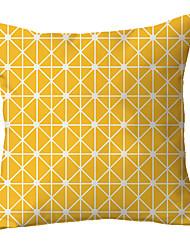 cheap -1 pcs Nordic Geometry Modern Simple Black and White Plaid Pillow Cushion Cushion Plaid Pillow Cover Living Room Sofa Pillow Cover