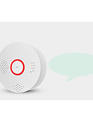 cheap -Hanwei Technology / Intelligent Voice / Combustible Gas Alarm / Home WIFI / Gas Alarm / LNG Alarm