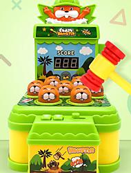 cheap -Slot Machine Bank Mini Mini Novelty Educational Plastic Shell Kids All Toy Gift