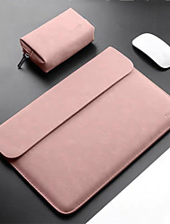 cheap -PROWELL 14 Inch Laptop Notebook Ultrabook Sleeve Bag and Mouse Bag